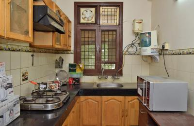 Kitchen Image of Rakhee House in Sector 57