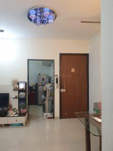 Gallery Cover Image of 910 Sq.ft 2 BHK Apartment for buy in Shilphata for 6900000