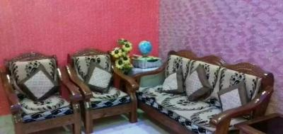 Gallery Cover Image of 850 Sq.ft 2 BHK Apartment for buy in Mango for 2900000