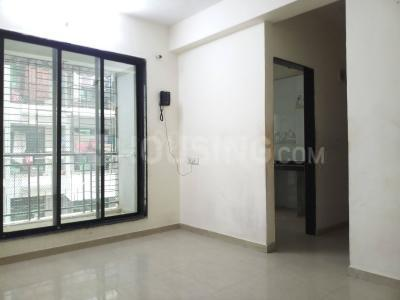 Gallery Cover Image of 580 Sq.ft 1 BHK Apartment for buy in Shiv Krupa, Kamothe for 4300000