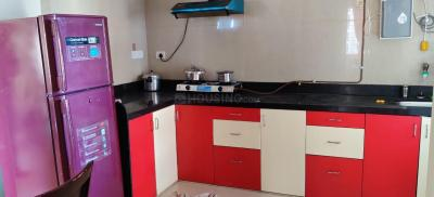Kitchen Image of Akash Home's in Kandivali East