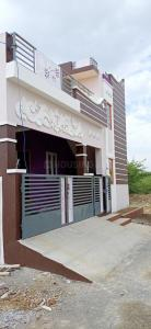 Gallery Cover Image of 1150 Sq.ft 2 BHK Independent House for buy in Anakaputhur for 5800000