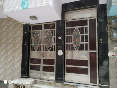 Gallery Cover Image of 222 Sq.ft 1 BHK Independent House for buy in Mandawali for 7000000