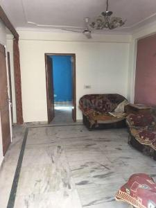Gallery Cover Image of 1000 Sq.ft 3 BHK Apartment for rent in Said-Ul-Ajaib for 22000