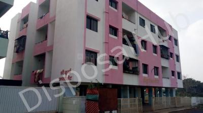 Gallery Cover Image of 667 Sq.ft 1 BHK Apartment for buy in Dattanagar for 1325000