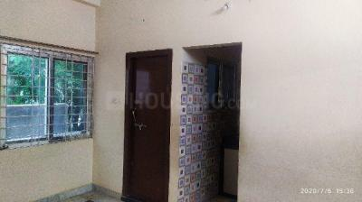 Gallery Cover Image of 600 Sq.ft 1 BHK Apartment for rent in Banjara Hills for 13000