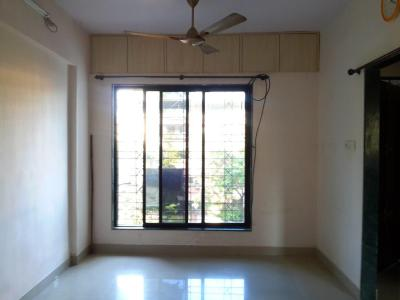 Gallery Cover Image of 650 Sq.ft 1 BHK Apartment for buy in Thane West for 8500000