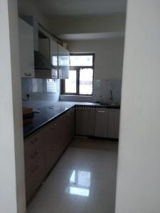Gallery Cover Image of 1366 Sq.ft 3 BHK Apartment for rent in TATA Eden Court Primo, New Town for 28000