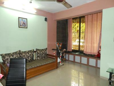 Gallery Cover Image of 595 Sq.ft 1 BHK Apartment for buy in Mandapeshwar kripa, Borivali West for 9500000