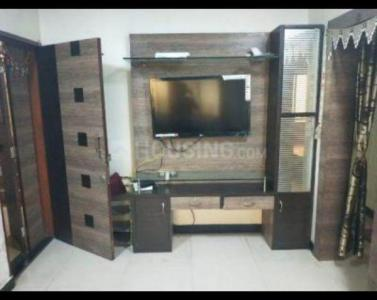 Gallery Cover Image of 650 Sq.ft 1 BHK Apartment for rent in Vashi for 28000