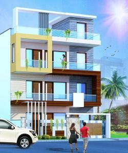 Gallery Cover Image of 900 Sq.ft 1 RK Independent Floor for rent in Sector 45 for 16000