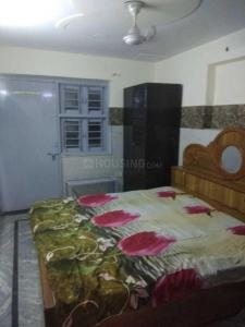Gallery Cover Image of 620 Sq.ft 1 RK Independent Floor for rent in Uttam Nagar for 7500
