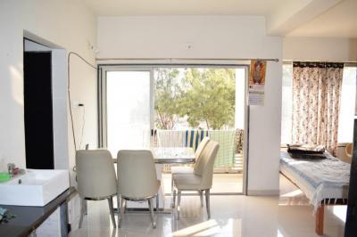 Living Room Image of Shree Ganesh PG in Motera