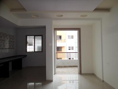 Gallery Cover Image of 710 Sq.ft 1 BHK Apartment for buy in Satpur for 2805210