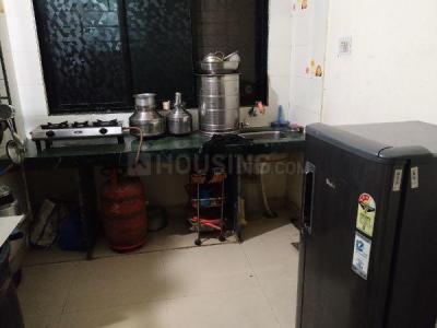 Kitchen Image of PG 5883937 Bhiwandi in Bhiwandi