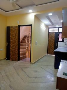 Gallery Cover Image of 450 Sq.ft 1 BHK Independent Floor for buy in Pitampura for 5000000