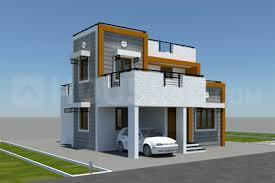 Gallery Cover Image of 1900 Sq.ft 3 BHK Independent House for rent in Chala for 15000