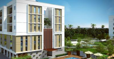 Gallery Cover Image of 588 Sq.ft 2 BHK Apartment for buy in Pallavaram for 3115000