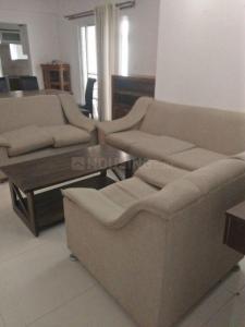 Gallery Cover Image of 1100 Sq.ft 2 BHK Apartment for rent in DSR Eden Greens, Carmelaram for 26000