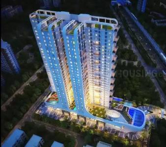 Gallery Cover Image of 3500 Sq.ft 4 BHK Apartment for buy in Eden Z Residences, Kankurgachi for 40250000