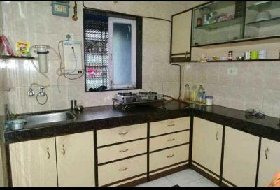 Kitchen Image of Shelter4u in Kandivali East