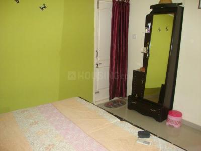 Gallery Cover Image of 1090 Sq.ft 2 BHK Apartment for rent in Krishnarajapura for 18000