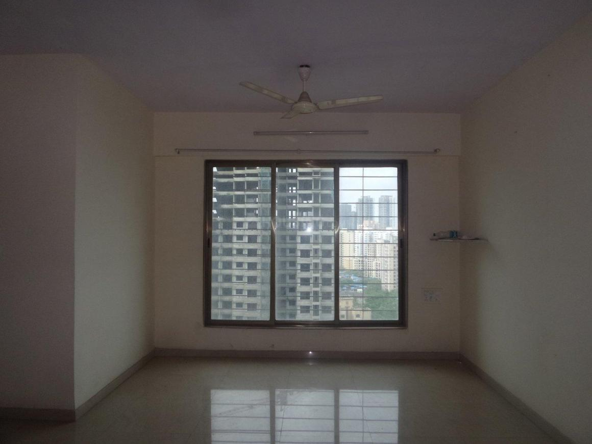 Living Room Image of 1000 Sq.ft 2 BHK Apartment for rent in Chembur for 38000