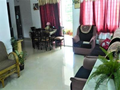 Gallery Cover Image of 1485 Sq.ft 3 BHK Apartment for buy in Hennur Main Road for 6500000
