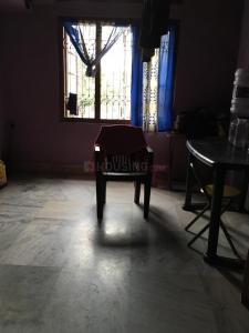 Gallery Cover Image of 800 Sq.ft 1 RK Apartment for rent in Machkhowa for 12000