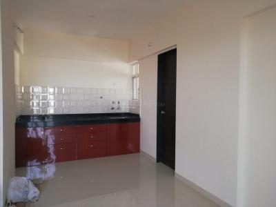 Gallery Cover Image of 960 Sq.ft 1 BHK Apartment for rent in Lohegaon for 16500