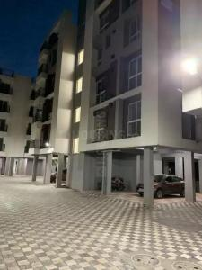 Gallery Cover Image of 1245 Sq.ft 3 BHK Apartment for buy in Magnolia Grand, Rajarhat for 5500000