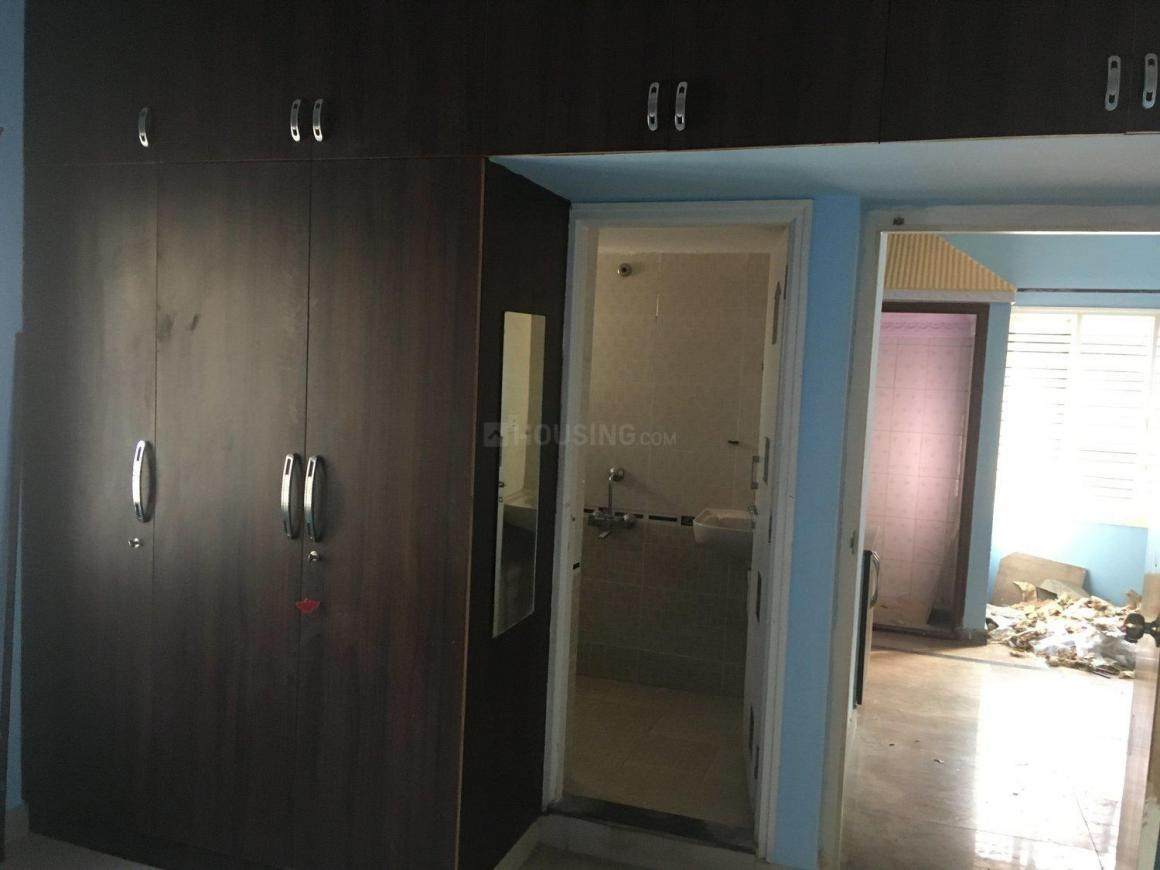 Bedroom Image of 1700 Sq.ft 3 BHK Independent Floor for rent in Horamavu for 20000