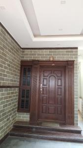 Gallery Cover Image of 1500 Sq.ft 3 BHK Independent Floor for rent in Thanisandra for 23000