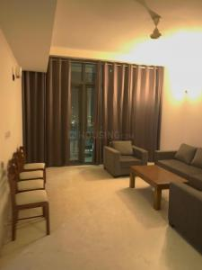 Gallery Cover Image of 2195 Sq.ft 3 BHK Apartment for rent in Sector 58 for 67000