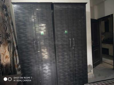 Bedroom Image of Pooja Girls PG in Sector 46