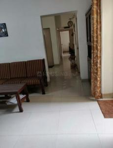 Gallery Cover Image of 1000 Sq.ft 2 BHK Apartment for rent in Wakad for 26000