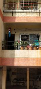 Gallery Cover Image of 650 Sq.ft 1 BHK Apartment for rent in Bhosari for 10000