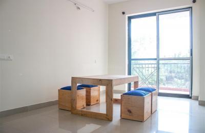 Dining Room Image of F1201,platinum City in Yeshwanthpur