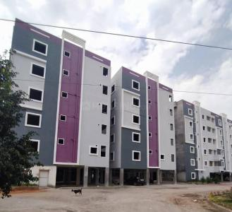 Gallery Cover Image of 1951 Sq.ft 3 BHK Apartment for buy in Bandlaguda Jagir for 8580000