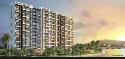 Gallery Cover Image of 1350 Sq.ft 2 BHK Apartment for rent in Panvel for 25000