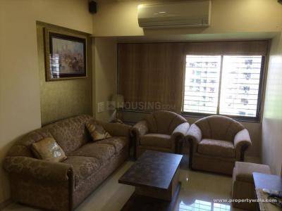Gallery Cover Image of 750 Sq.ft 1 BHK Apartment for rent in Goregaon East for 32000