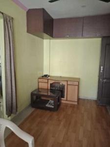Gallery Cover Image of 620 Sq.ft 1 BHK Apartment for rent in Seawoods for 19000