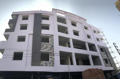 Gallery Cover Image of 1300 Sq.ft 3 BHK Apartment for rent in Boduppal for 12000