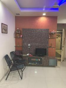 Gallery Cover Image of 1400 Sq.ft 2 BHK Apartment for rent in Rama Swiss County, Thergaon for 29000