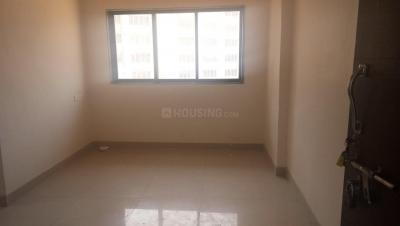 Gallery Cover Image of 327 Sq.ft 1 RK Apartment for rent in Haware Haware Citi, Kasarvadavali, Thane West for 8000