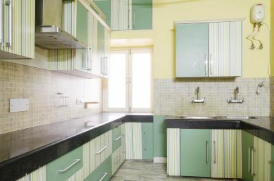 Kitchen Image of PG 4642436 Mayur Vihar Phase 3 in Mayur Vihar Phase 3