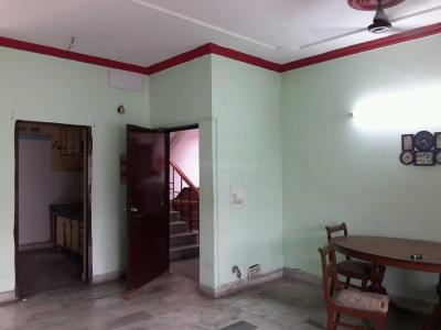 Gallery Cover Image of 800 Sq.ft 1 BHK Apartment for rent in Shipra Regalia Heights, Shipra Suncity for 10000
