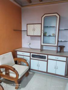 Gallery Cover Image of 550 Sq.ft 1 BHK Apartment for rent in Urvi Urvi Park, Thane West for 19000