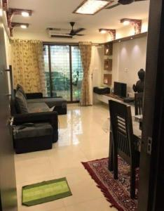 Gallery Cover Image of 1300 Sq.ft 2 BHK Apartment for buy in Shree Krishna Paradise, Kharghar for 10400000