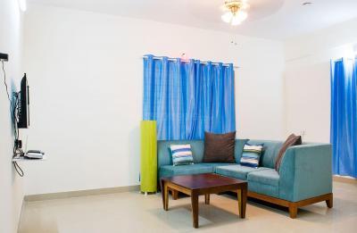 Living Room Image of PG 4642531 Hebbal in Hebbal